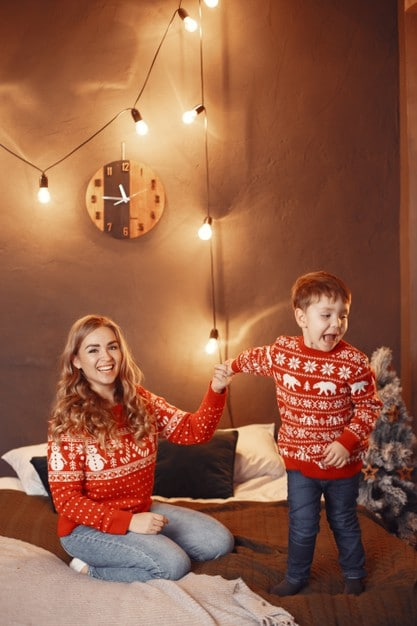 Choose children's room lighting